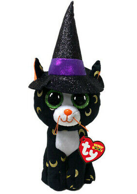 Ty Beanie Babies Boos Pandora Cat Halloween 2020 Plush Soft Toy New With Tags • 8.95£