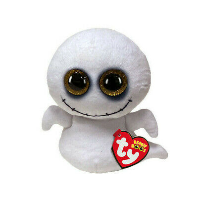 Ty Beanie Babies Boos Spike Ghost Halloween 2020 Plush Soft Toy New With Tags • 8.95£