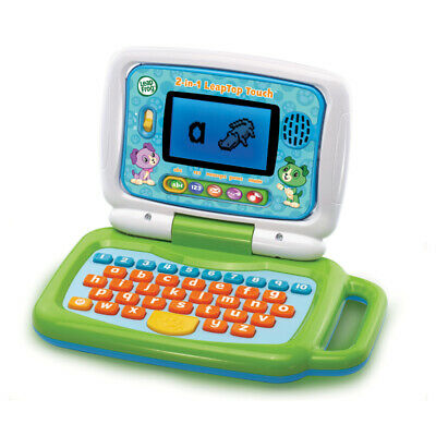 Leap Frog 2-in-1 LeapTop Touch Laptop • 29.99£