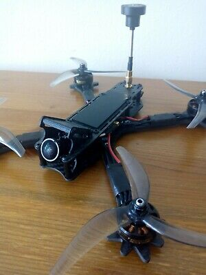 Professionally Built 5-Inch FPV Racing Drone Quadcopter • 175£