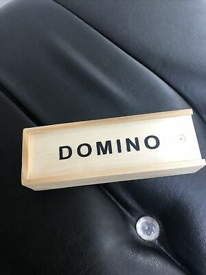 Dominoes Set • 3£