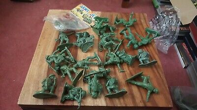 Vintage Toy Soldier Copies. • 2£