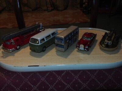 Dinky,Matchbox And Others Model Die-cast Vehicles • 1.99£