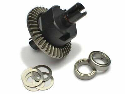 FTX Vantage/FTX Carnage Complete Diff Gearbox Set - FTX6236 • 16£