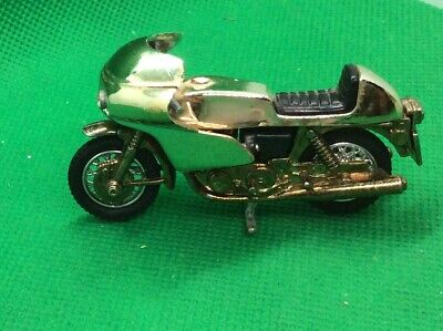 Britains Toys Cruiser Twin Motorcycle  • 10£