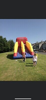 Used Bouncy Castles For Sale • 280£