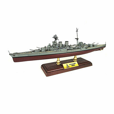 FORCES OF VALOR Admiral Class Cruiser HMS Hood 861002A 1:700 Diecast Model • 43.12£