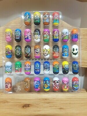 35 Assorted Mighty Beanz • 15.99£