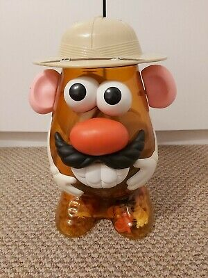 Hasbro Giant Safari Mr Potato Head Toy Story Disney • 20£