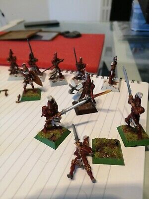 Rackham Confrontation, Lions Of Alahan And Cynwall Elves.  • 11.50£