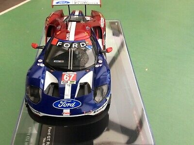 Carrera 1:24 Digital Ford GT Race Car No.67- New/boxed. • 72£
