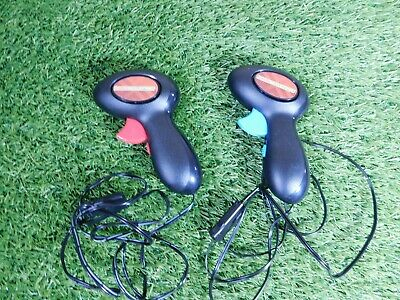 2 X Hornby Micro Scalextric Controllers ~ Good Working Condition • 6.99£