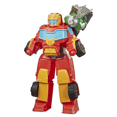 Playskool Heroes Transformers Rescue Bots Academy - Hot Shot • 32.99£