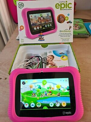 Leapfrog Epic Pad 3-9 Yrs.  • 13.27£