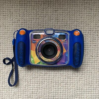 Vetch Blue Kiddizoom Camera • 5.50£