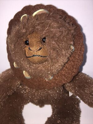Collectors Edition Jammie Dodgers Chocolate Dodger Soft Toy • 5£