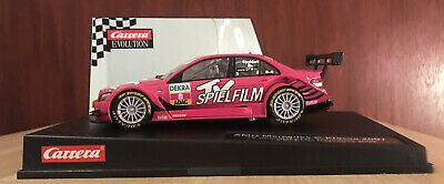 Carrera Mercedes AMG C- Klasse 2007, Boxed • 30£