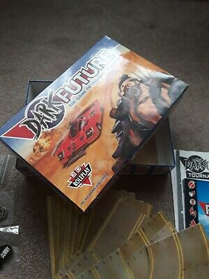 Dark Future Boxed Game From Games Workshop • 80£
