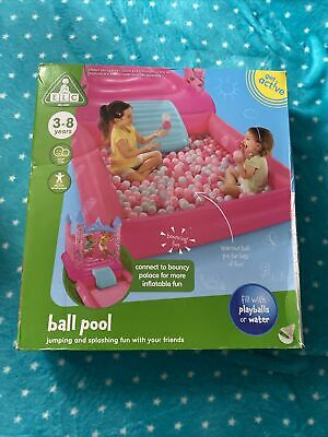 Ball Pool For Bouncy Palace Castle  • 37.99£