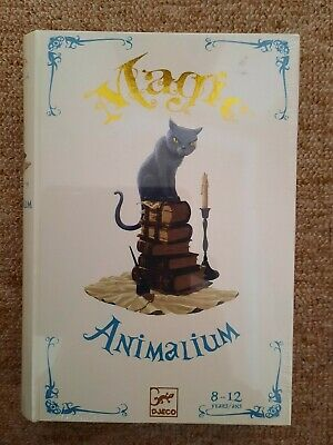 Djeco Magic Tricks -Animalium • 4.99£