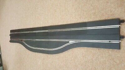 SCALEXTRIC Pit Lane C7015 Right Side NEW 6 Free Single TRACKS INCLUDED • 49.99£