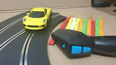 Scalextric ARC PRO Wireless Controller C8438 DP Chipped Jaguar C-X75 Lights  • 59.95£