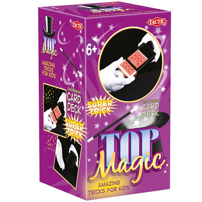 Top Magic Super Trick (Purple) • 3.23£
