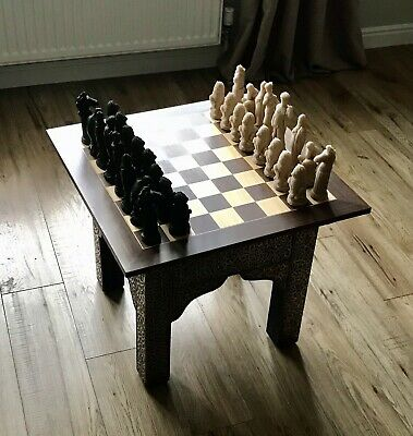 Classical Collectors Resin Chess Set  - King 150mm 126g • 120£