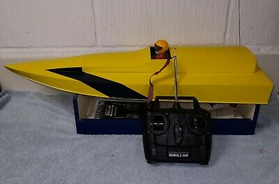 Rc Boat Used • 24.99£
