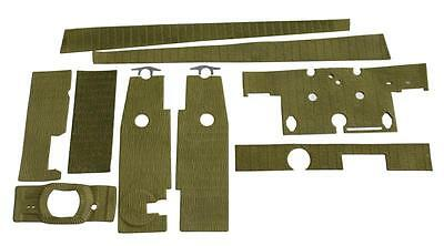 Taigen Zimmerit Sheets For 1/16 Scale Tiger 1 Tank 1:16 • 15.99£