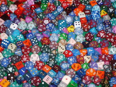 Dungeons & Dragons Poly Dice Die Ebay Multi Listing New Polyhedron Polyhedral • 9.99£