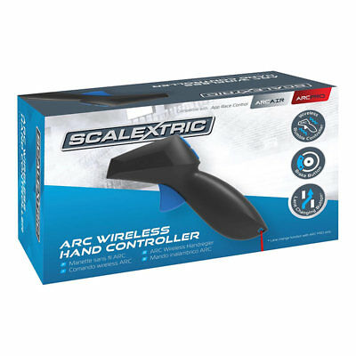 SCALEXTRIC C8438 ARC PRO Wireless Hand Throttle • 22.95£