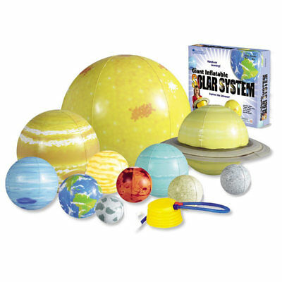 Learning Resources Inflatable Solar System Set 2434 • 29.89£