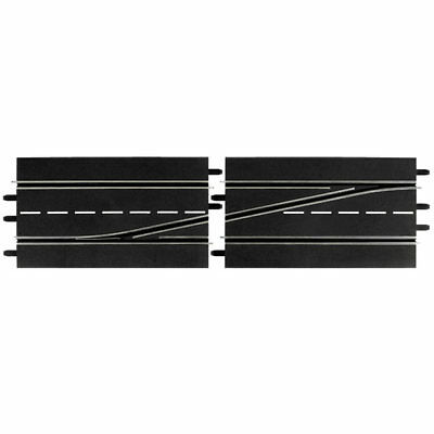 CARRERA Track CA30343 Lane Change Section Left • 39.95£