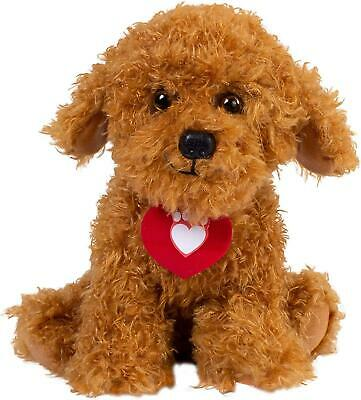Waffle The Wonder Dog Soft Toy With Sounds • 17.99£