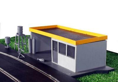 Knightwing PS2 Pit Stop Kit - Slot Car Racing Buildings Range • 19.99£