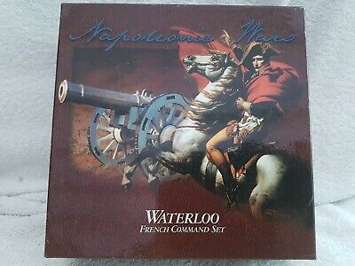 Britains Napoleonic Wars French Command 2 Piece Set 00151 • 34.99£