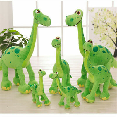 New Plush Dinosaur Green Dinosaur Soft Toy Cute Creative Cartoon Plush Doll  • 19.86£