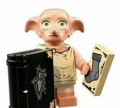Dobby Harry Potter Minifigure Lego Compatible • 4.95£