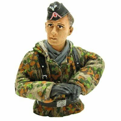 Torro  1/16 Figure Tank Driver Summer Camouflage • 18.99£