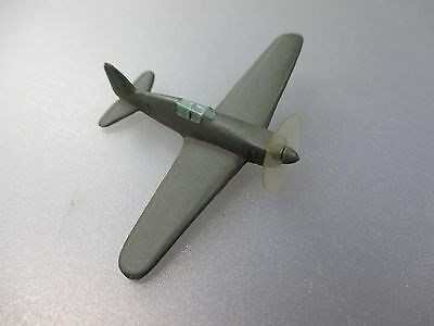 Wiking: Airplane France F1 Morane 406  , Topside Painted (Box20) • 225.55£