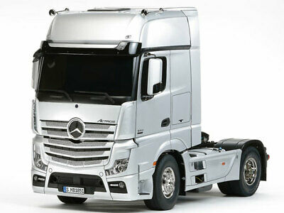 TAMIYA RC 56335 Mercedes Benz Actros 1851 Gigaspace 1:14 Assembly Kit • 375£