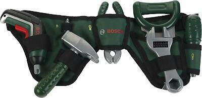 Klein BOSCH TOOL BELT Kids Children Pretend Play Toy BN • 26.98£