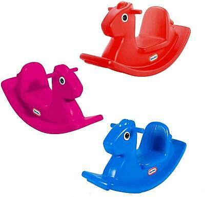 Little Tikes Rocking Horse • 29.99£