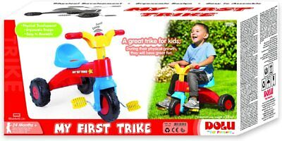 Dolu My First Trike • 19.99£
