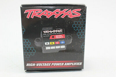 Traxxas 6590 High-Voltage Power-Verstärker 8 Channel New IN Boxed Amplifier • 47.31£