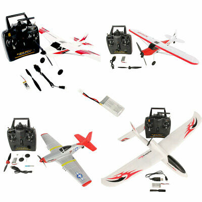 Sonik RC Ready To Fly RTF Planes With Flight Stabilisation - Choose Your Model • 59.95£