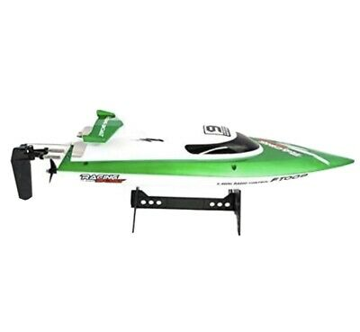 Efaso 2.4GHz Speedboat FT009 Up To 30 Km/h, Green. Brand New • 42.99£