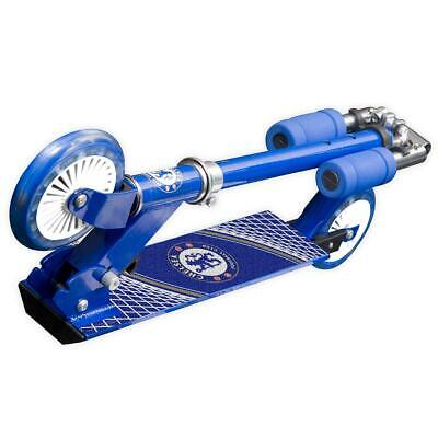 Chelsea FC Inline Folding Scooter • 40.40£