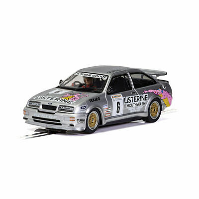 Scalextric Slot Car C4146 Ford Sierra RS500 - Graham Goode Racing • 36.99£